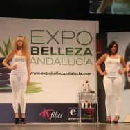 EXPOBELLEZA ANDALUCIA 2012